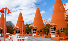 Cozy Cone Motel