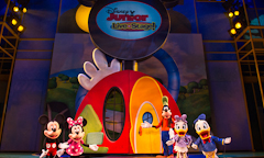 Disney Junior &ndash; Live on Stage!