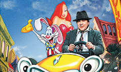 Who Framed Roger Rabbit 25th Anniversary Screening & Panel