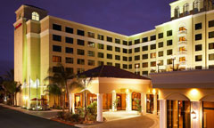 Doubletree Guest Suites Exterior