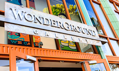 Wonderground Gallery