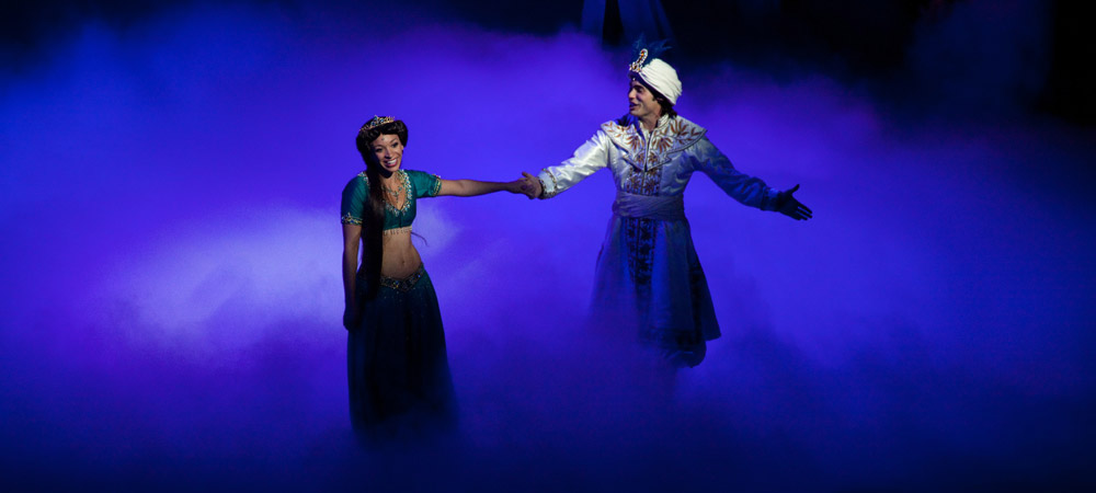 Disney's Aladdin - A Musical Spectacular