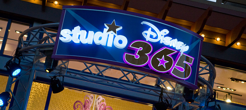 Studio Disney 365
